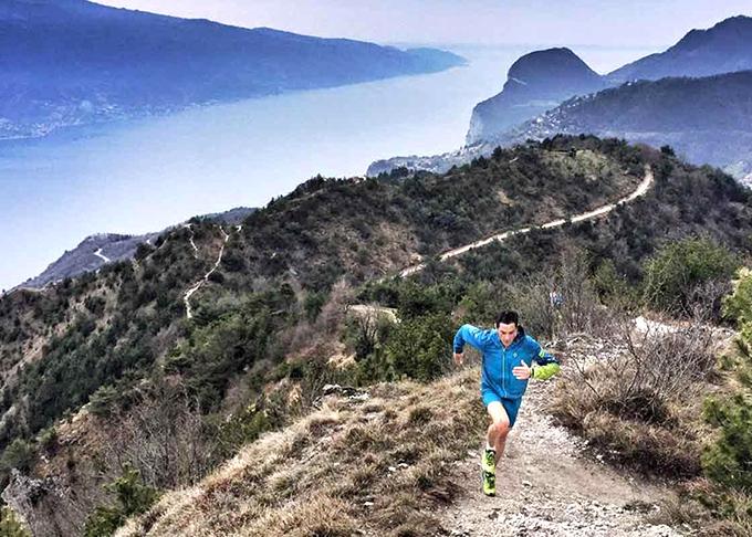 Maratona BVG Trail - Garda